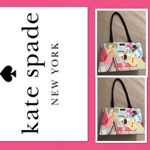 Kate Spade shoulder bags